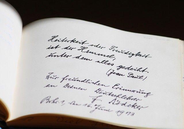 Приморская поэтесса стала писать для детей с ослабленным зрением