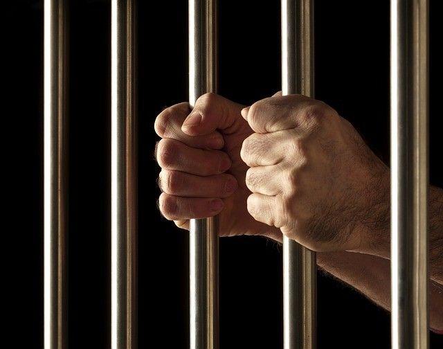 Во Владивостоке злостного нарушителя ПДД арестовали на 12 суток