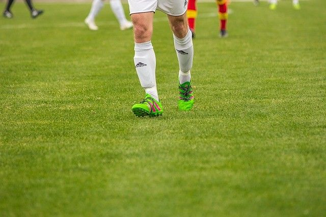 Известного футболиста из Приморья обвинили в употреблении допинга
