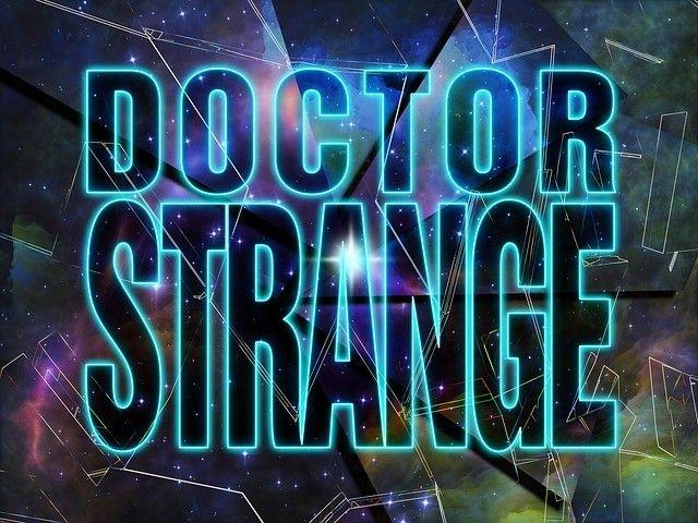 Эксклюзивный отрывок из нового фильма «Доктор Стрэндж» покажут во Владивостоке