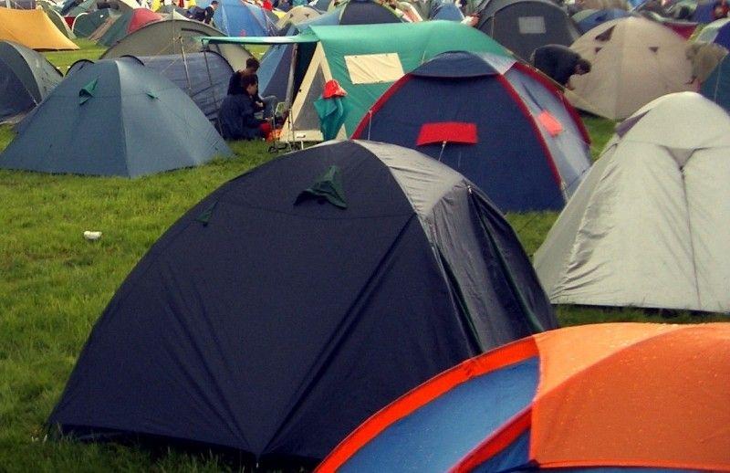 Нелегальный детский лагерь прикрыли в Уссурийске