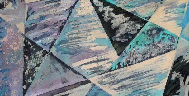 Выставка батиков Ольги Косенко откроется во Владивостоке