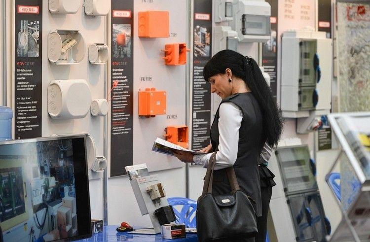 В Приморье пройдёт международная специализированная выставка «Строительство»