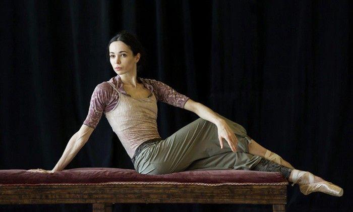 Во Владивостоке выступят «звёзды» Мариинского театра