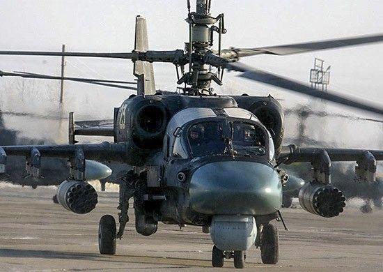 Арсеньевский авиазавод «Прогресс» в 2017 году заработал почти семь млрд рублей