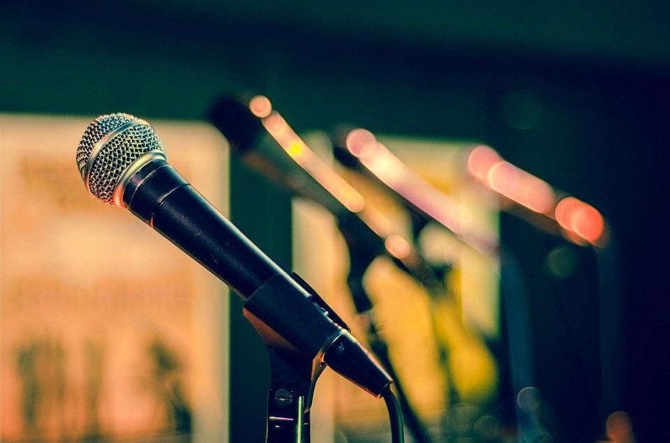 Во Владивостоке состоялся фестиваль ветеранских хоров
