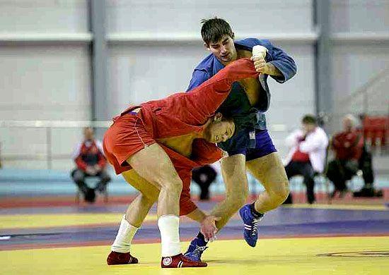 В Приморье предложили финансово поддержать тех, кто занимается неолимпийскими видами спорта