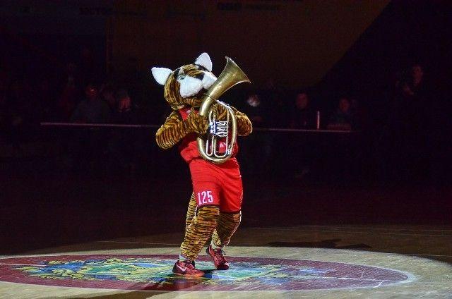 «Спартак-Приморье» одержал вторую победу подряд