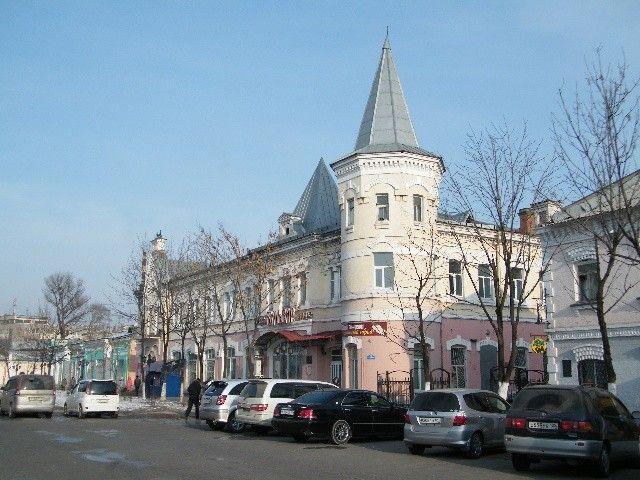 «Все дороги ведут в Уссурийск»: об истории города