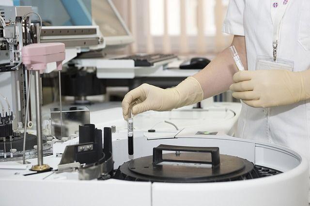 Приморские криминалисты МВД получили ДНК-лабораторию