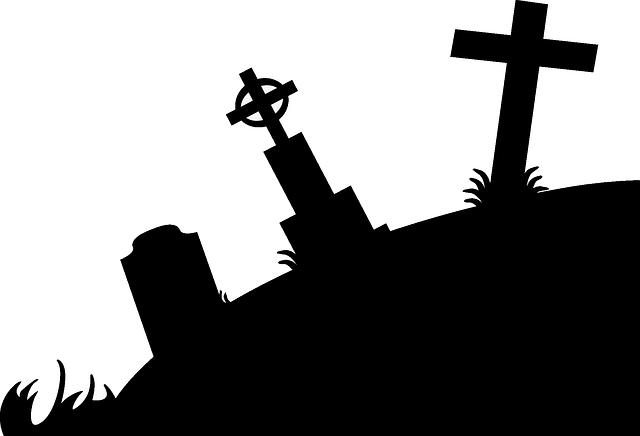 В Приморье малолетние вандалы осквернили несколько могил