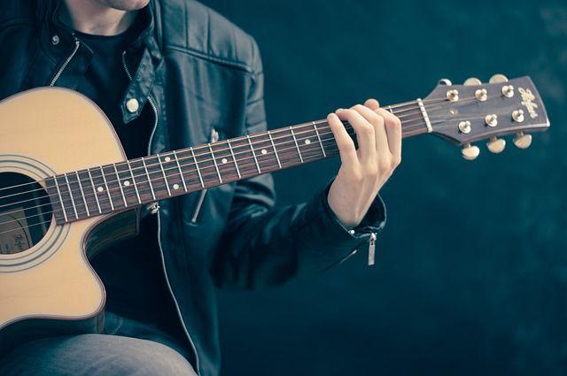 В Уссурийске в пятый раз прошёл краевой конкурс-фестиваль патриотической песни «Голос сердца»
