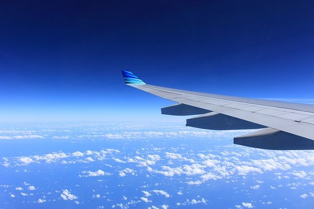 Стало известно, куда летают бизнес-туристы из Владивостока