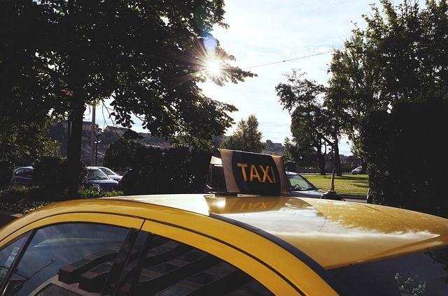 Сервис по заказу такси Gett доехал до Владивостока