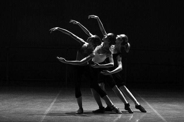 Грандиозное танцевальное шоу представят во Владивостоке