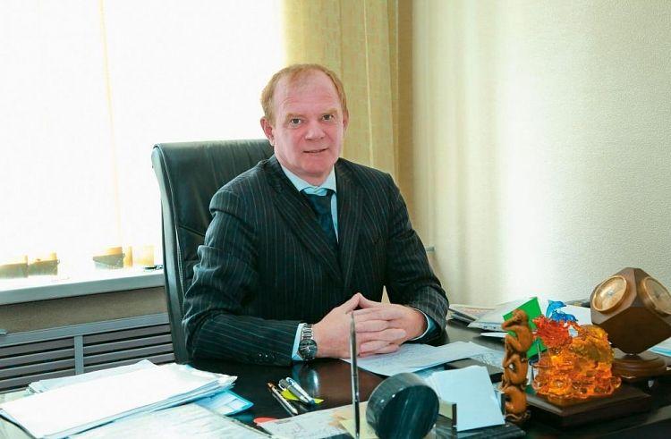 Новым главой Артёма стал Александр Авдеев