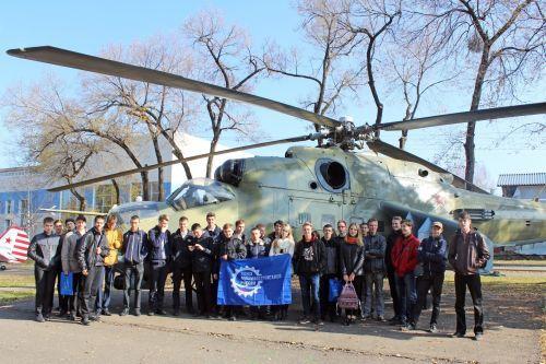 «Эру инженеров» объявили в Приморье