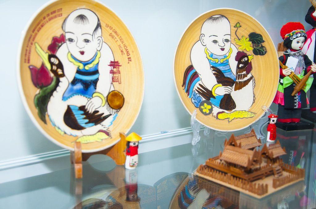 Выставка «Традиционная культура Вьетнама» открылась во Владивостоке