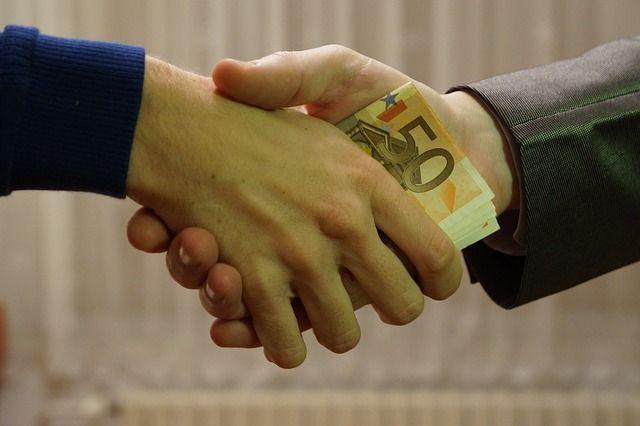 В Приморье стали значительно чаще выявлять преступления, связанные со взяточничеством