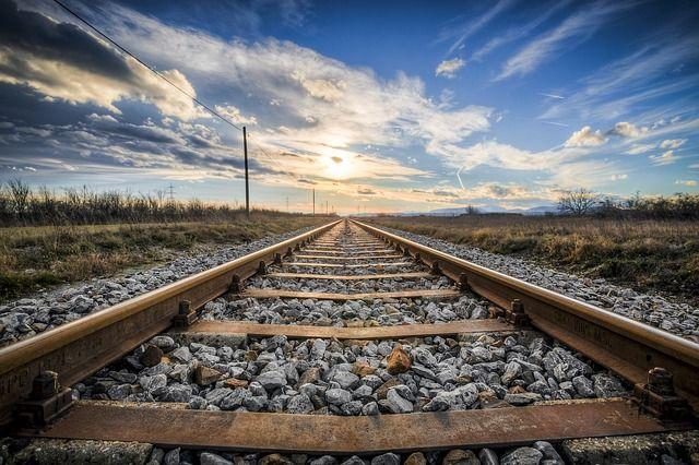 Транзитные грузовые поезда стали активнее ездить по Приморью