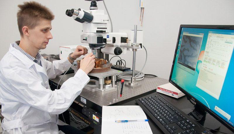 Приморский учёный получил грант президента на разработку материалов для электроники нового типа