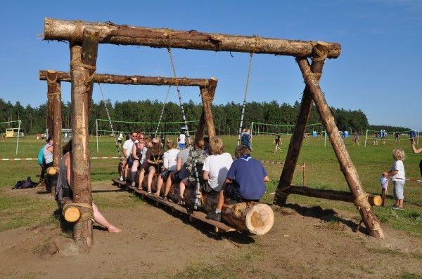 Летом 2018 года в Приморье будут работать более 600 детских лагерей