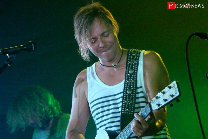 Группа «Мумий Тролль» выступит во Владивостоке 4 ноября