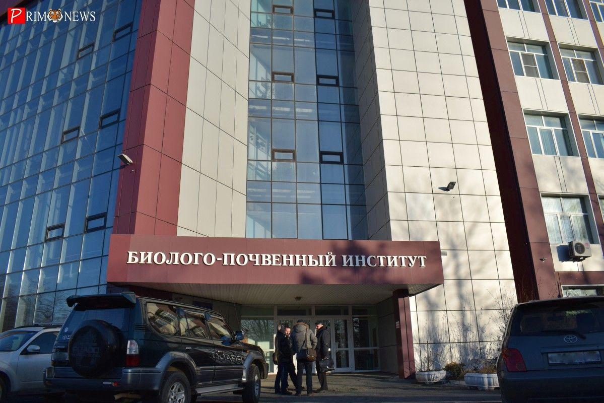 Что будет с владивостокским Академгородком?