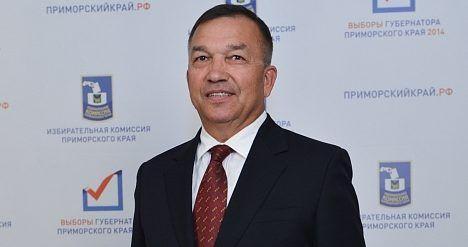 Лидер единороссов в Приморье Валентин Шуматов прокомментировал предложение о повышении пенсионного возраста