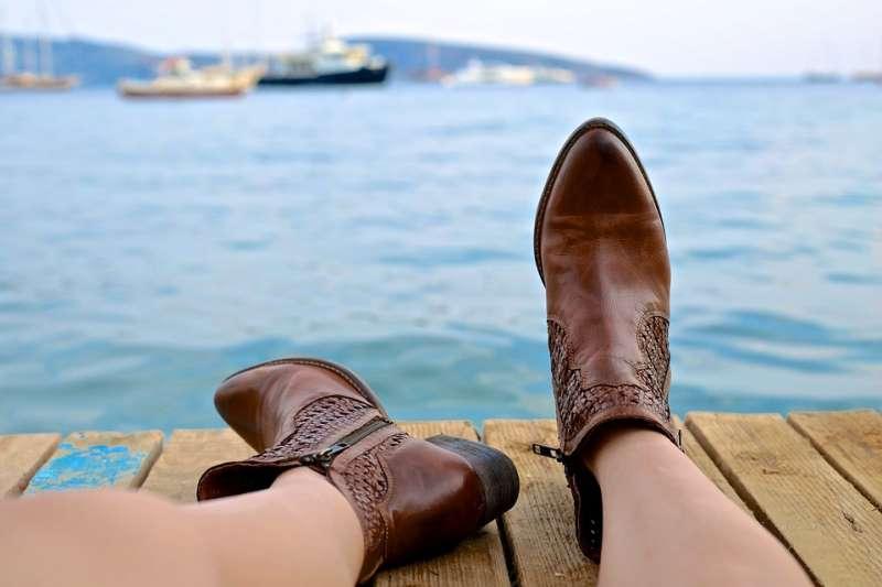 Обувная компания Zenden положила глаз на Владивосток