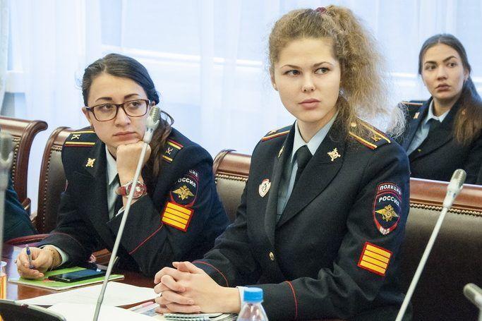 Во Владивостоке работы участников научных чтений о мошенничестве проверили на плагиат