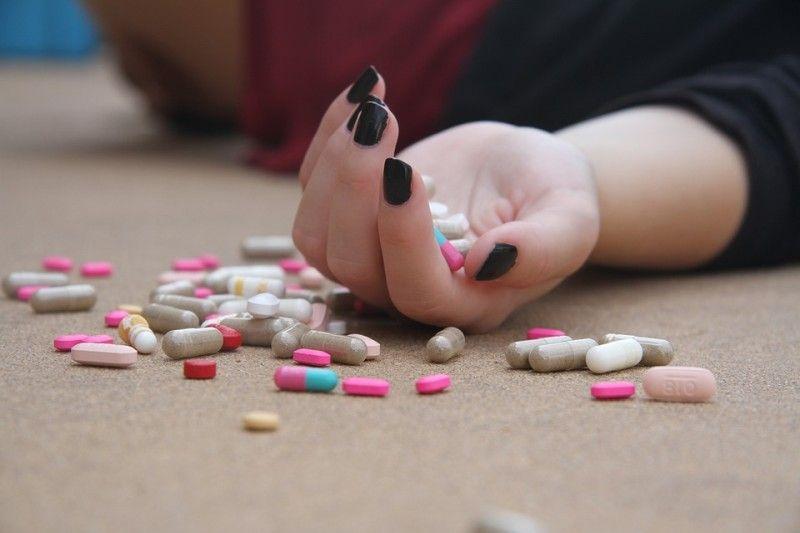 В Приморье за 10 месяцев 2016 года подростками совершено 74 попытки суицида