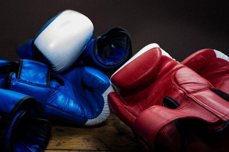 Приморский кикбоксёр впервые заключил контракт с китайским бойцовским клубом «Tian you fight»