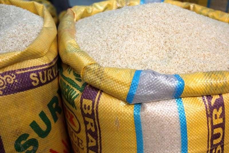В Приморье приостановили продажу «фальсифицированного» риса