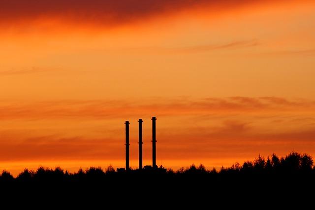 Новое для Интернет-сферы Владивостока: селфи из дымовой трубы