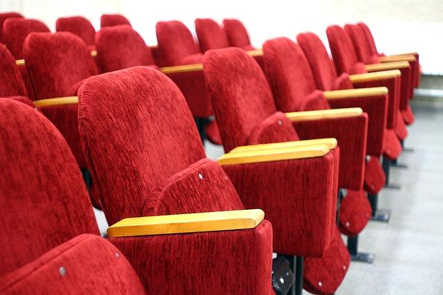В Лесозаводске откроется кинотеатр