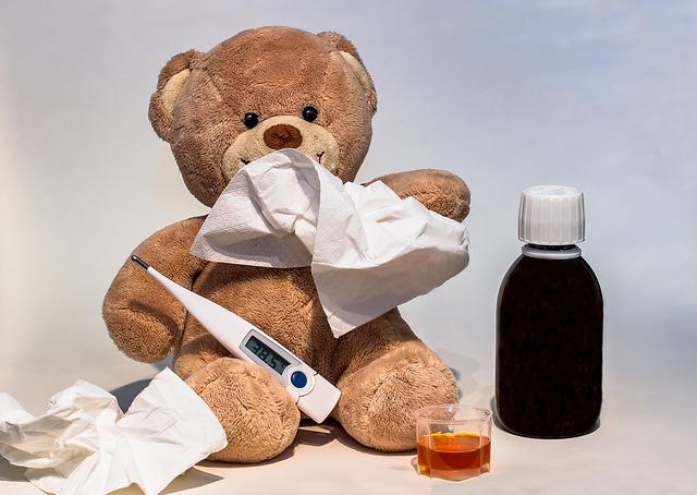 Санитарные врачи: во Владивостоке продолжается эпидемия гриппа и ОРВИ