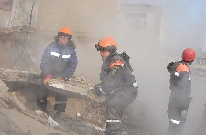 В Приморье в 2016 году спасли почти 200 человек