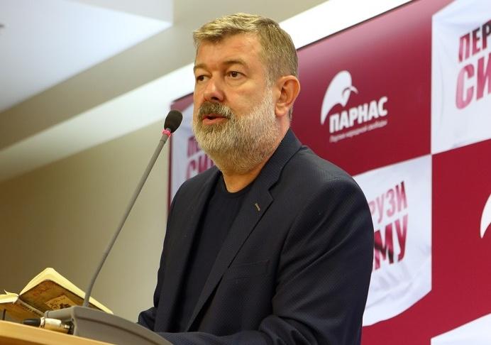 Сторонники Вячеслава Мальцева встретились во Владивостоке