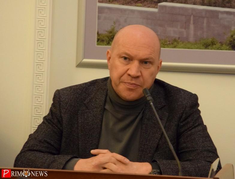 Дмитрий Сулеев заявил, что высадит новые деревья взамен тех, что вырубил