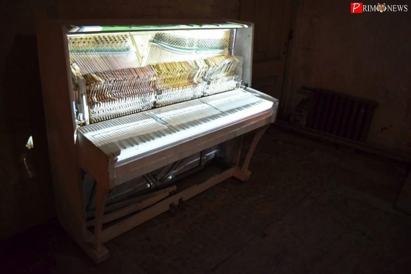 На выставке «Цейтнот» во Владивостоке была продана инсталляция начинающего художника