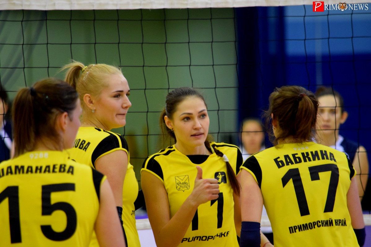 «Луч» стал соперником «Приморочки» в чемпионате России