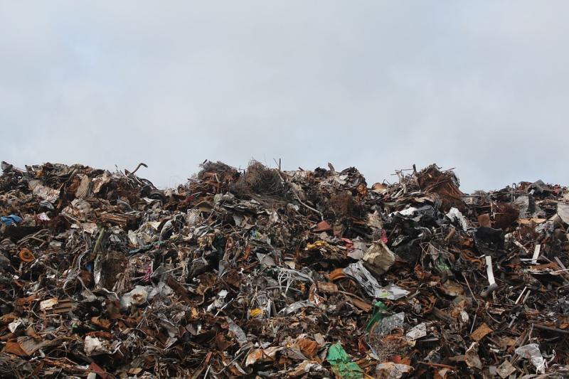 Экологический центр по сбору, сортировке и переработке мусора создадут в Приморье