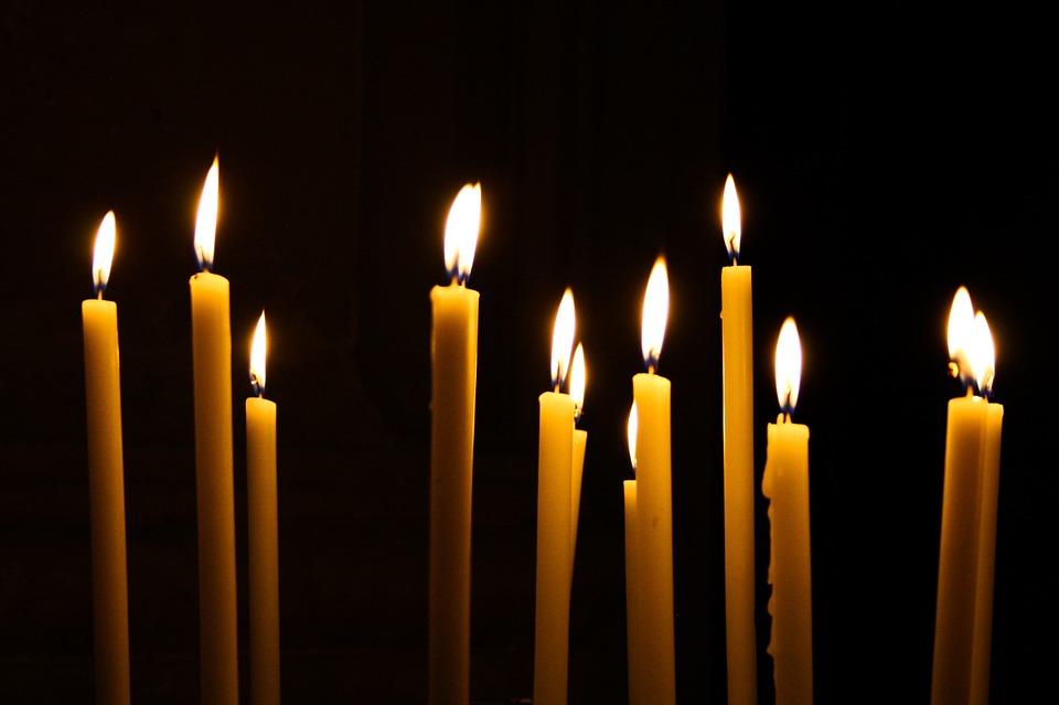 Во Владивостоке прошла панихида по погибшим в авиакатастрофе в Сочи