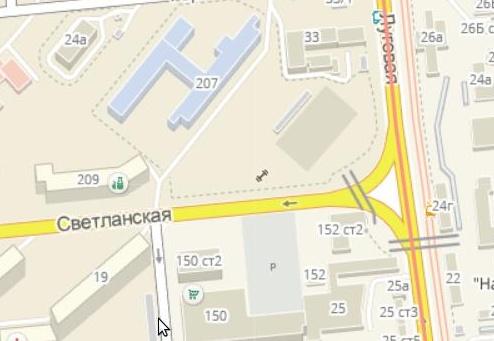 Во Владивостоке построят ещё один «коммерческий» надземный переход