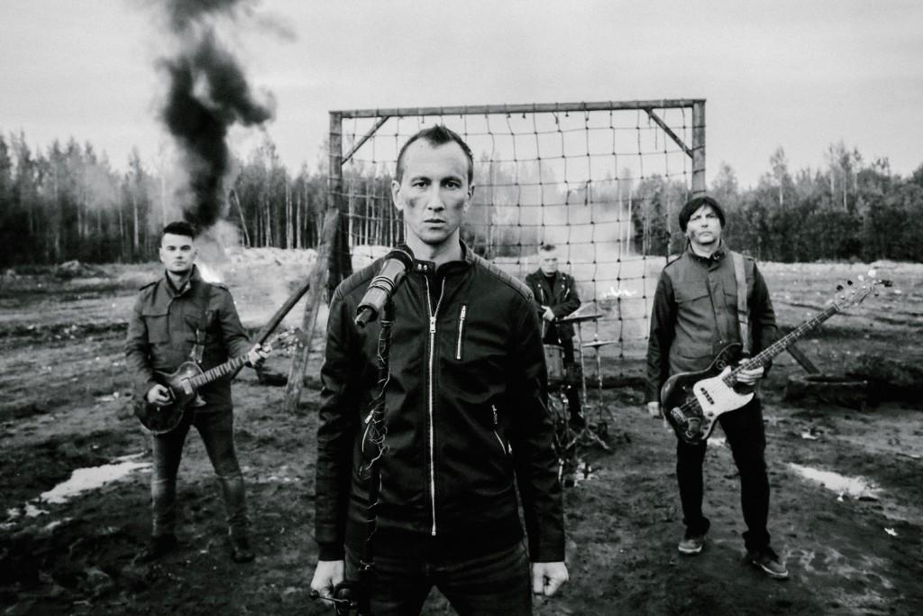 Во Владивостоке 19 апреля выступит группа Lumen
