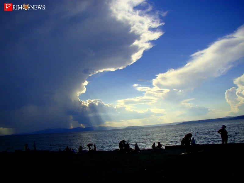 Метеорологический радиолокатор предложили построить на острове Русский
