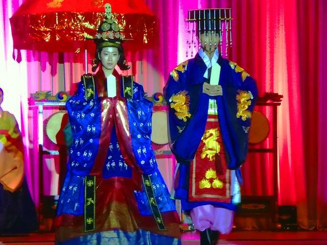 В Артёме отметили 20-летие ансамбля корейского народного танца «Чхильсон»
