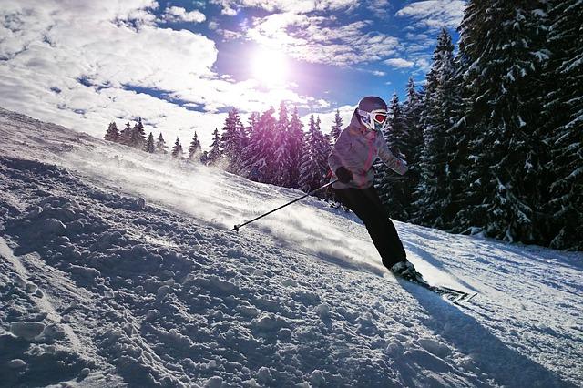 Instagram-репортаж: в Приморье отпраздновали Всероссийский день зимних видов спорта