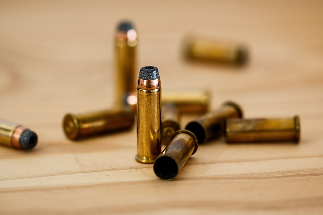 Приморца осудят за торговлю боеприпасами